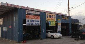 Sunnyvale-smog-checkJ