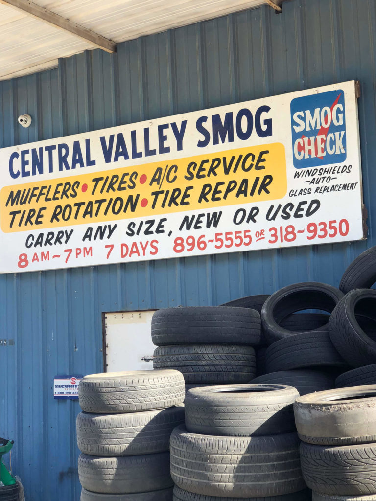 Vehicle State Inspection Near Me >> Smog Check Near me - $22 Smog Coupon - Central Valley Smog - (559) 896-5555